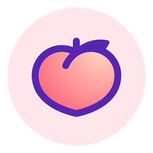 Peach — share vividly (1)