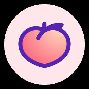 Peach — share vividly (1)