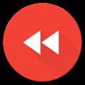 Rewind Reverse Voice Recorder