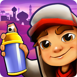 Subway Surfers Arabia (4)