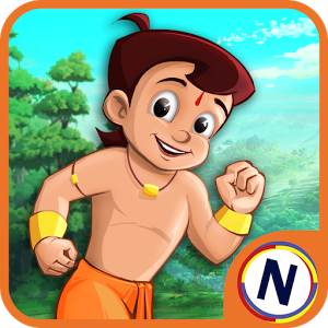 Chhota Bheem Jungle Run (2)