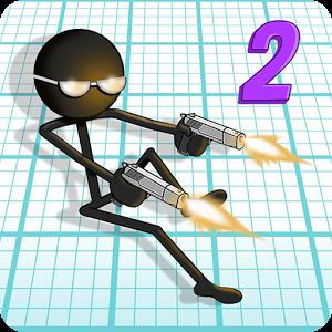 Gun Fu Stickman 2 (5)