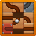 Roll the Ball™ – slide puzzle