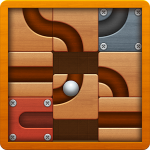 Roll the Ball™ - slide puzzle (1)