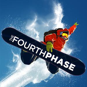 Snowboarding The Fourth Phase (3)