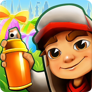 Subway Surfers (2)