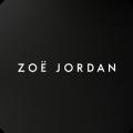 Zoe Jordan Watch face