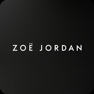 Zoe Jordan Watch face (1)