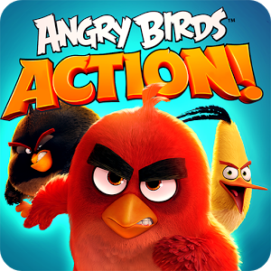Angry Birds Action! (2)