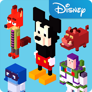 Disney Crossy Road (2)