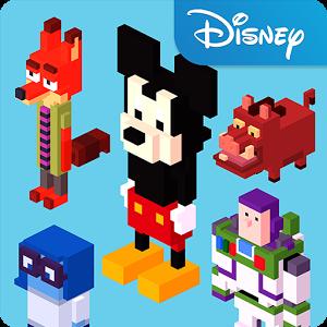 Disney Crossy Road (2)