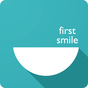 First Smile – Baby Scrapboo (3)