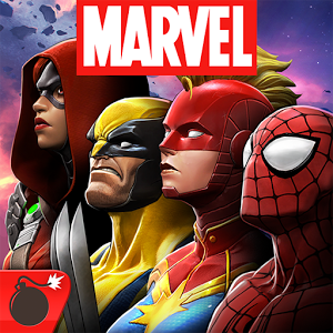 MARVEL Contest of Champion (1)
