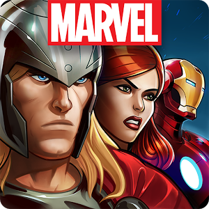 Marvel Avengers Alliance 2 (6)