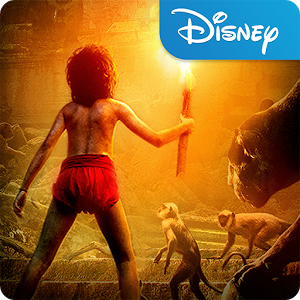 The Jungle Book Mowgli's Run (2)