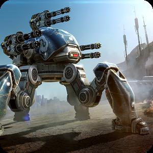 Walking War Robots (10)