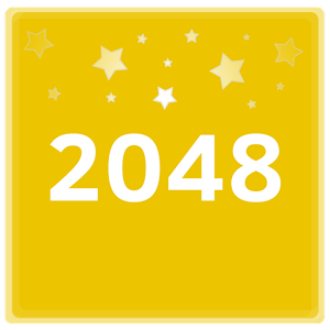 2048 Number puzzle game (3)