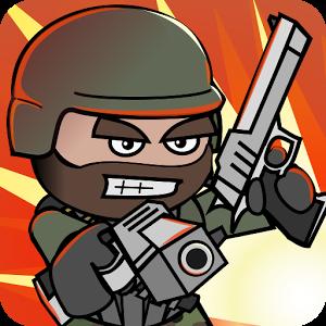 Doodle Army 2  Mini Militia (5)