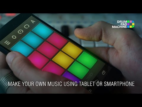 drum pad android free app download feirox. Black Bedroom Furniture Sets. Home Design Ideas