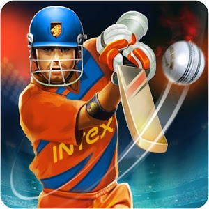 Gujarat Lions T20 Cricket Game (2)