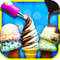 Ice Cream Maker – cooking game