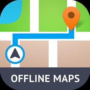 Offline maps & Navigation (1)