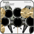 Simple Drums Deluxe – Drum Set