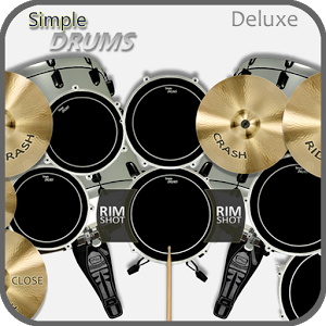 Simple Drums Deluxe - Drum Set (2)