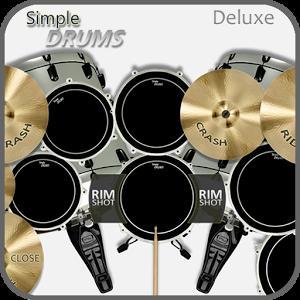 Simple Drums Deluxe - Drum Set (2)