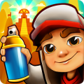 Subway Surfers  South America