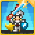 Tap Knight and the Dark Castle