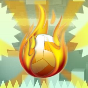 Ball Fall (4)