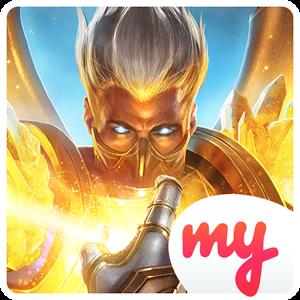 Juggernaut Wars – Arena Heroes (1)