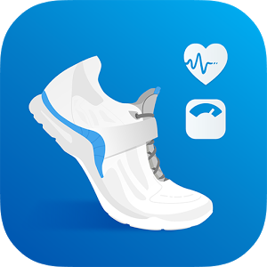 Pedometer & Weight Loss Coach (1)